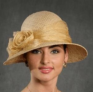Модные летние шляпы 2012 (1/2)