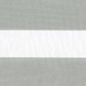 зебра МЕТАЛЛИК 1608  св.серый