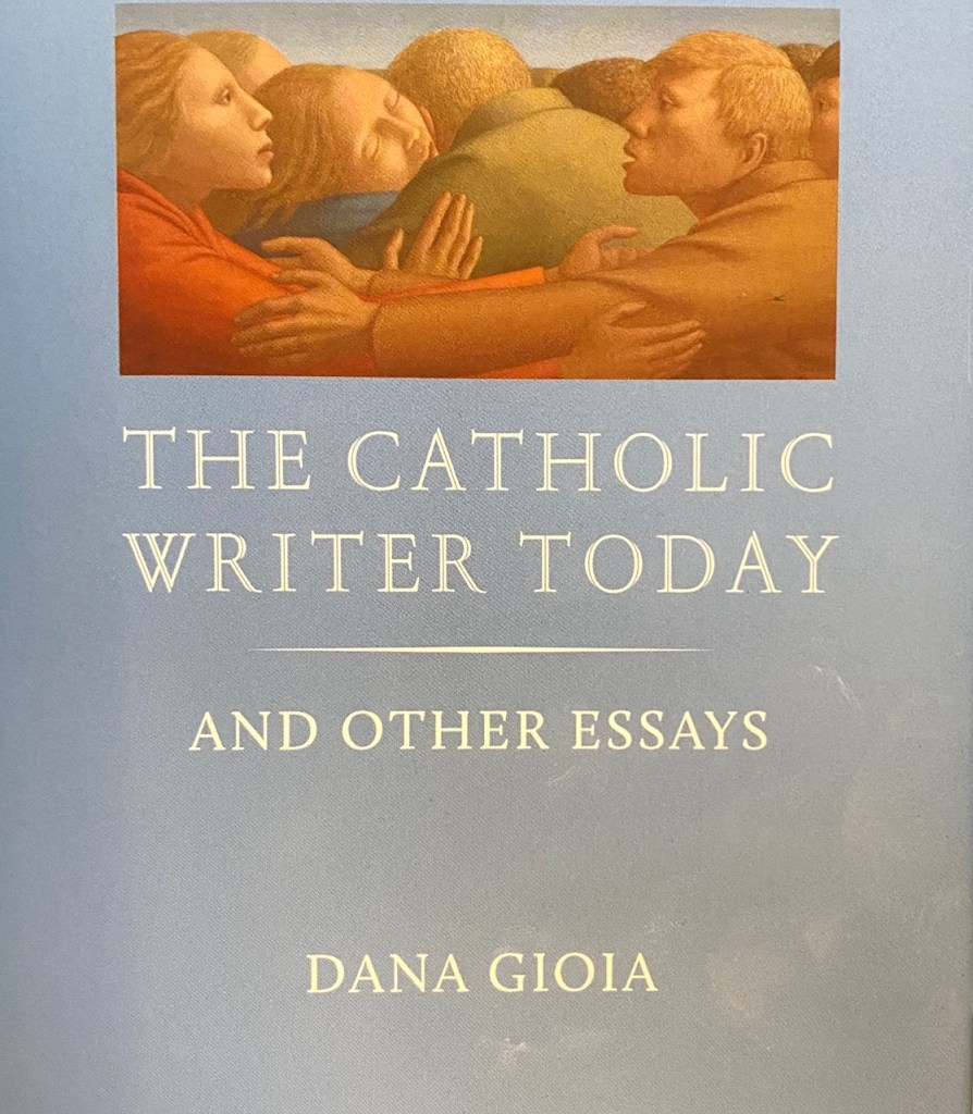 Gioia book