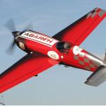Farnborough International Airshow 2012 - mark Jefferies Air Display