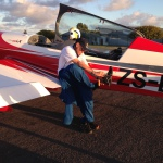 IWAC flight preparation