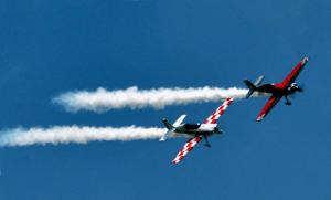 India Aviation-show