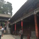 Shoulin-temple