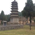 Shoulin-temples