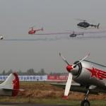 Zhengzhou-helicopters