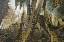 Pantheraorientalis 91cmx60.5cm 1900x1255pix