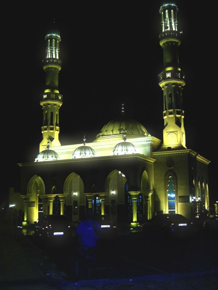 mosque-at-night