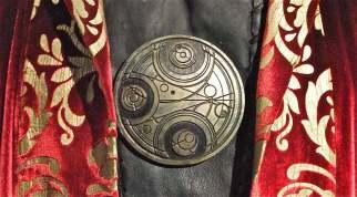 Doctor Who Sash of Rassilon