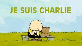 Je Suis Charlie Brown