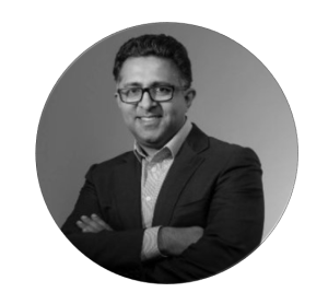 Saj Manzoor McCann Agency Finance Director