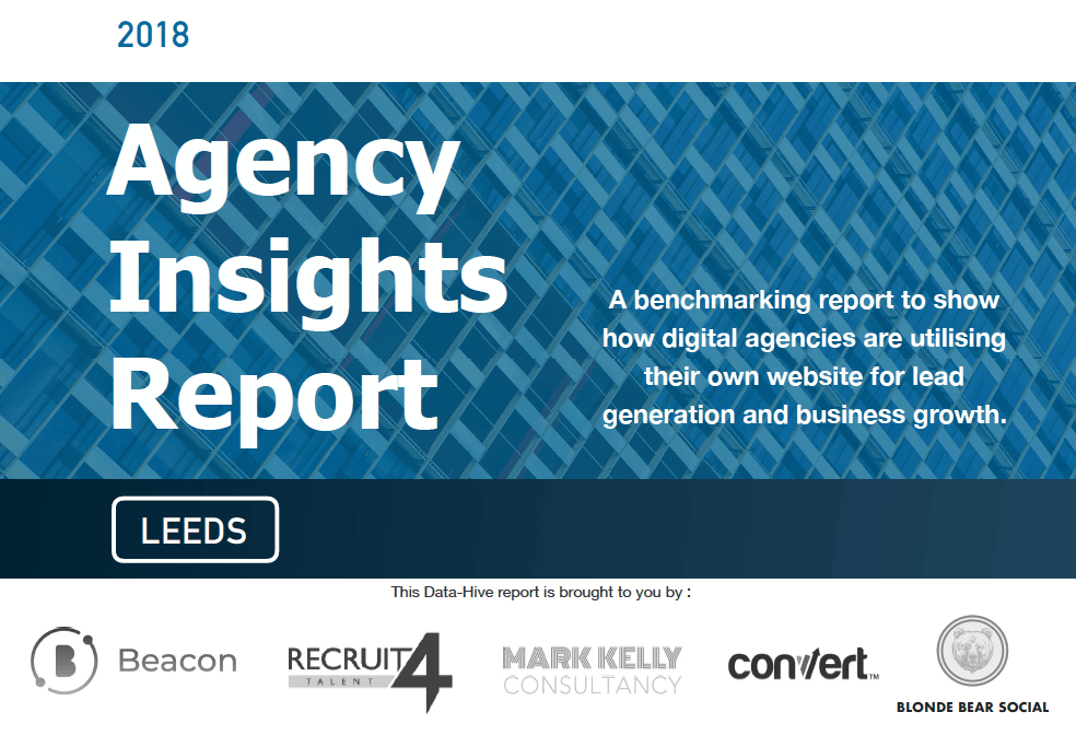 Agency Insights Report 2018