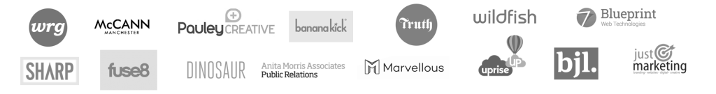 Agencies supported by Mark Kelly Consultancy