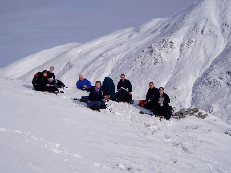 Charity Expeditions to Himalayas