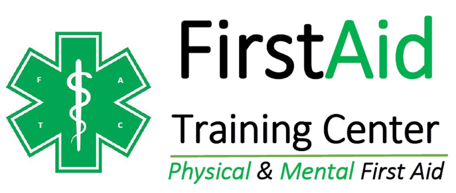Mark Lewis first-aid-training-center