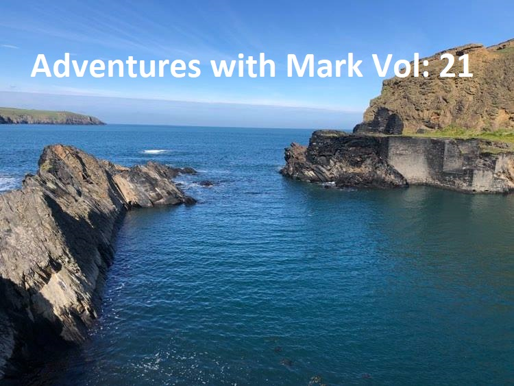 Adventures with Mark Vol21