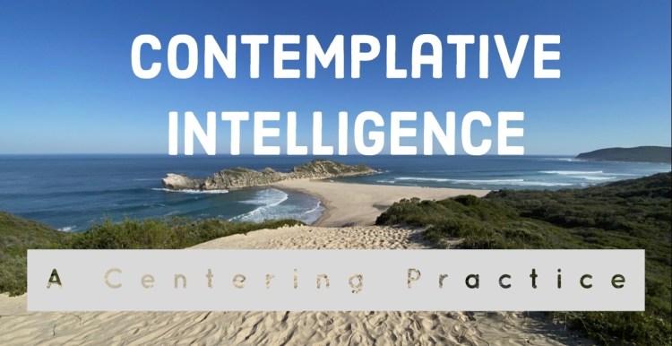Contemplative Intelligence or CQ