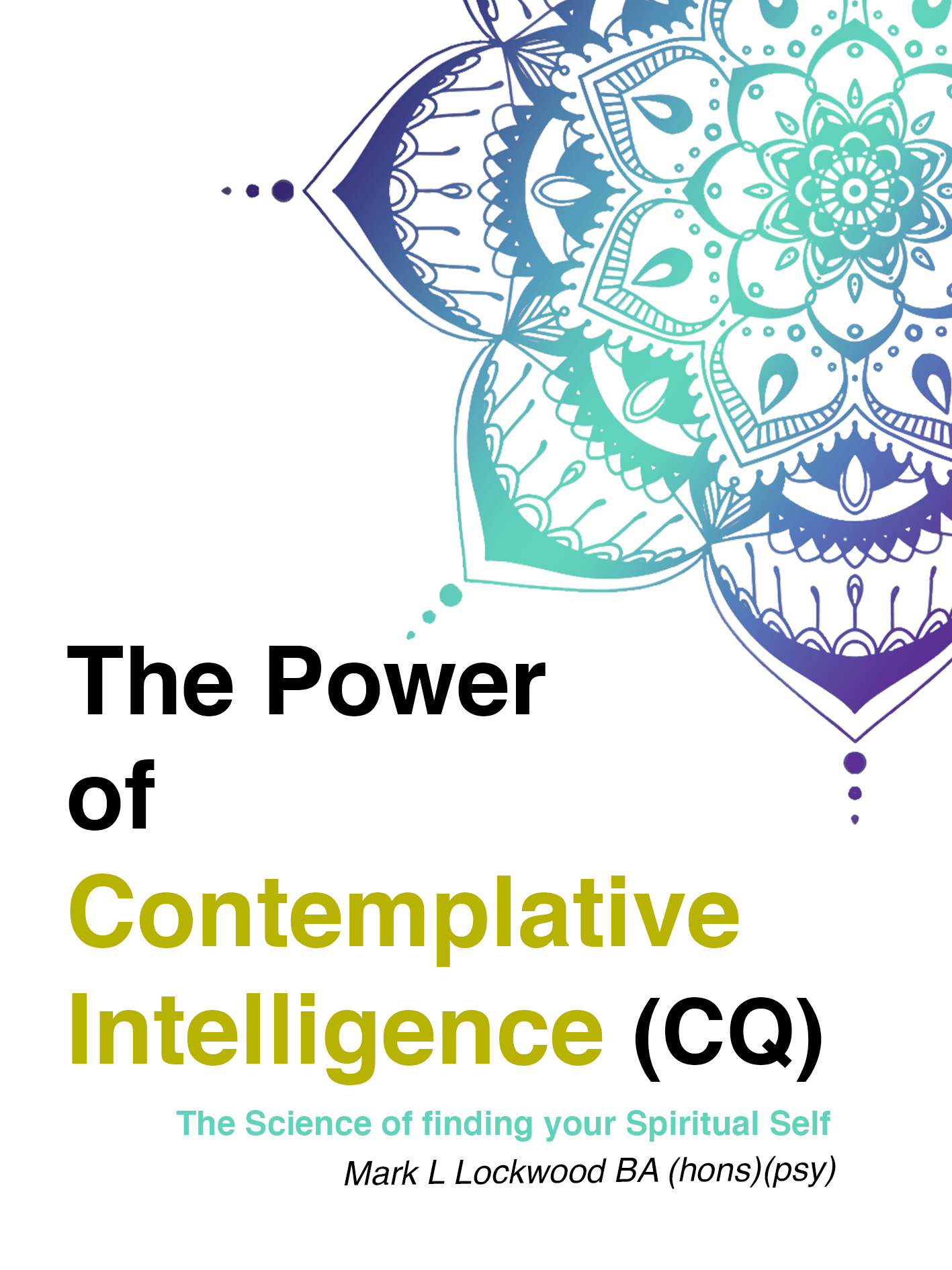 Why CQ is more important than EQ and IQ
