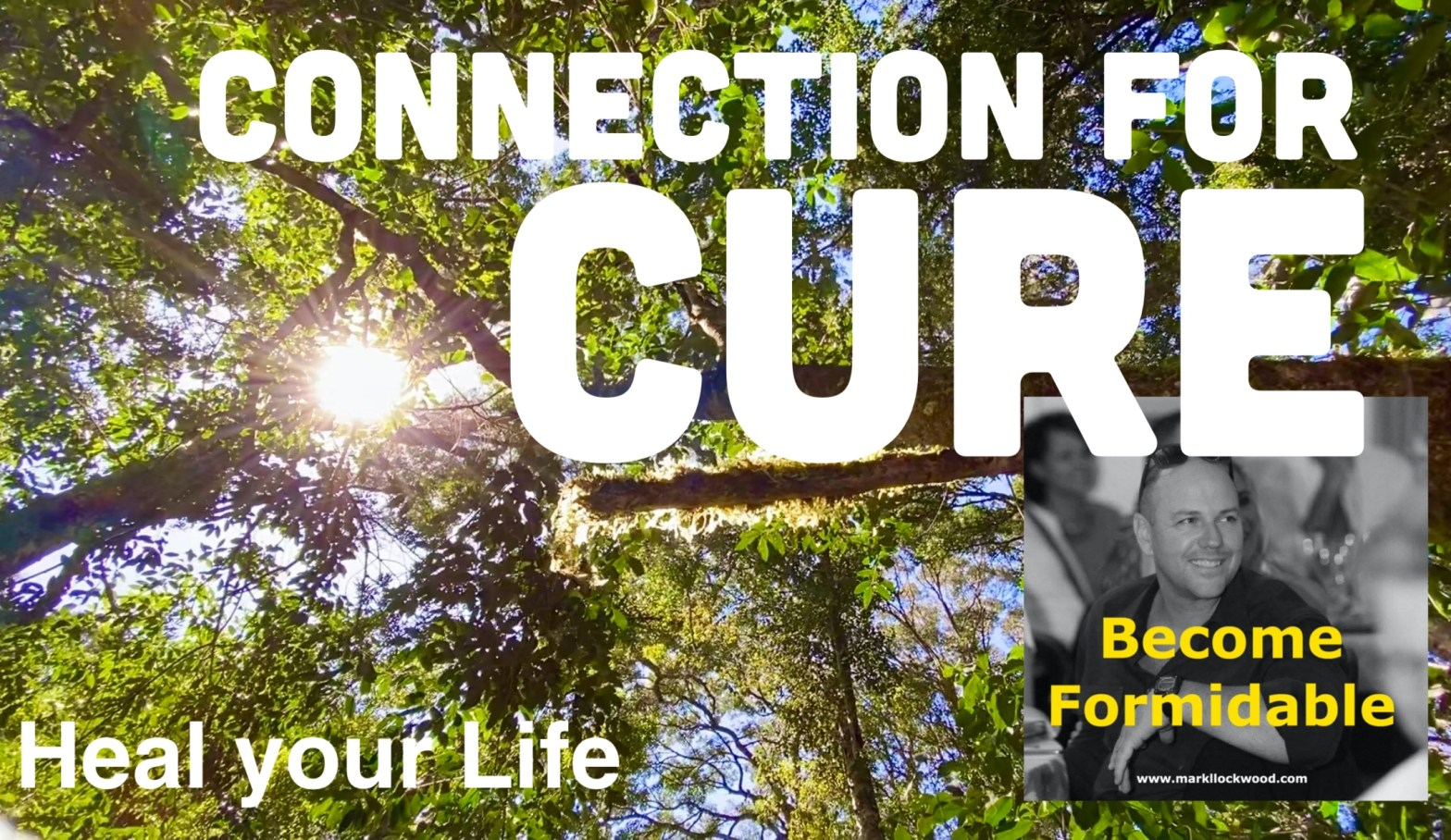 Connection for Cure