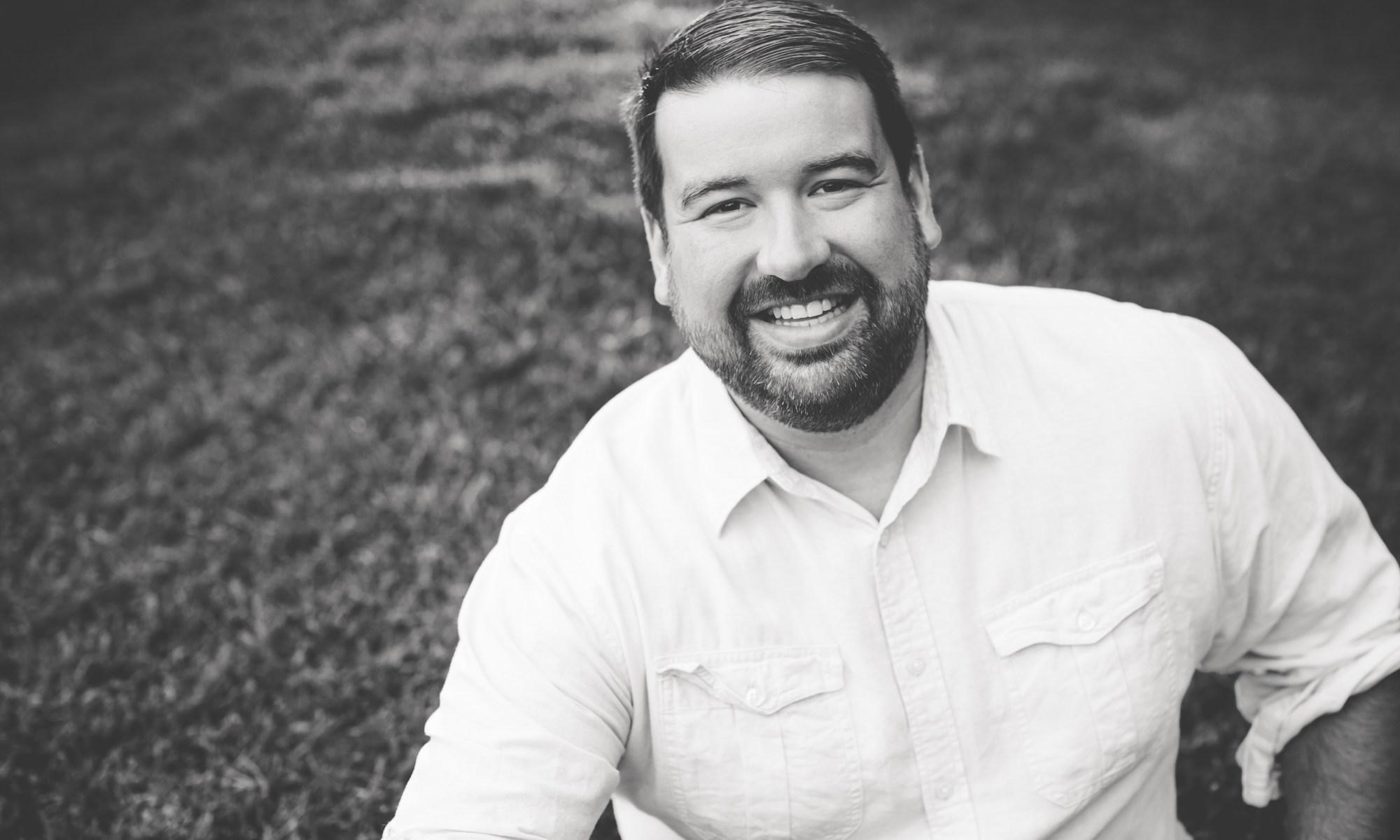Mark L. O'Brien   Advocate + Author + Speaker