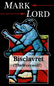 Bisclavret Cover - Kindle copy