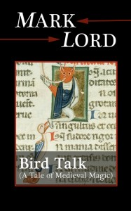 Bird Talk - New Cover Kindle copy