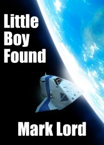 Little Boy Found Cover copy