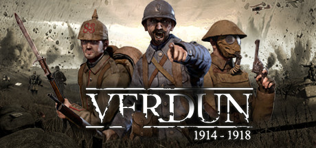 Verdun – Realistic WW1 First Person Shooter
