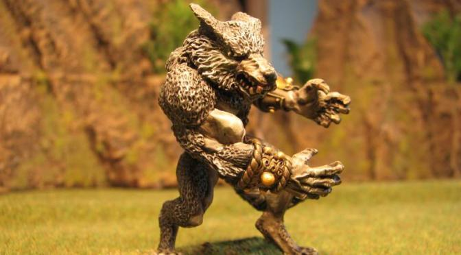 Holiday in Orkrania (Oldhammer Fiction) Part 4 – The Lola of the Pack