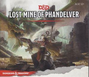 Lost mine of phandelver