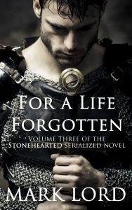 For a Life Forgotten - Pre-Order Now!