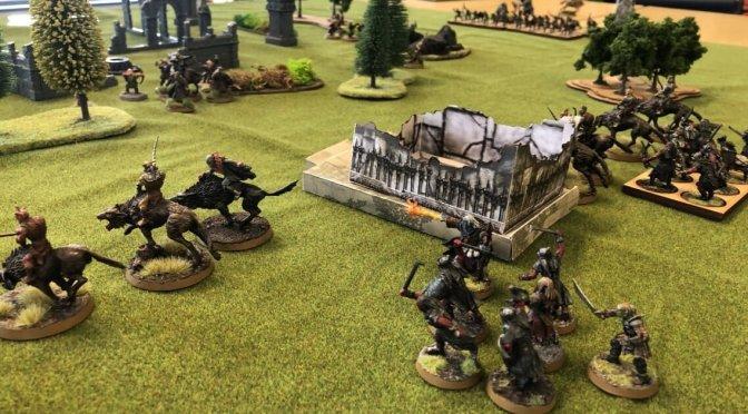 Solo Wargames: A Guide