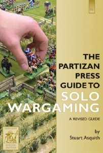 The-Partizan-Press-Guide-to-Solo-Wargaming-by-Stuart-Asquith