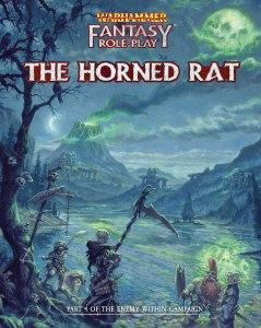 The Horned Rat