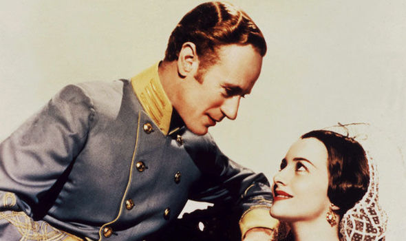 secret-wartime-private-liaison-Gone-With-The-Wind-star-Leslie-Howard-Clare-Colvin-601625