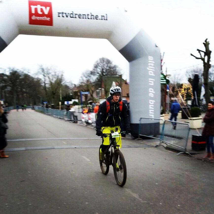 Drenthe 200: #5 tips om hem uit te fietsen