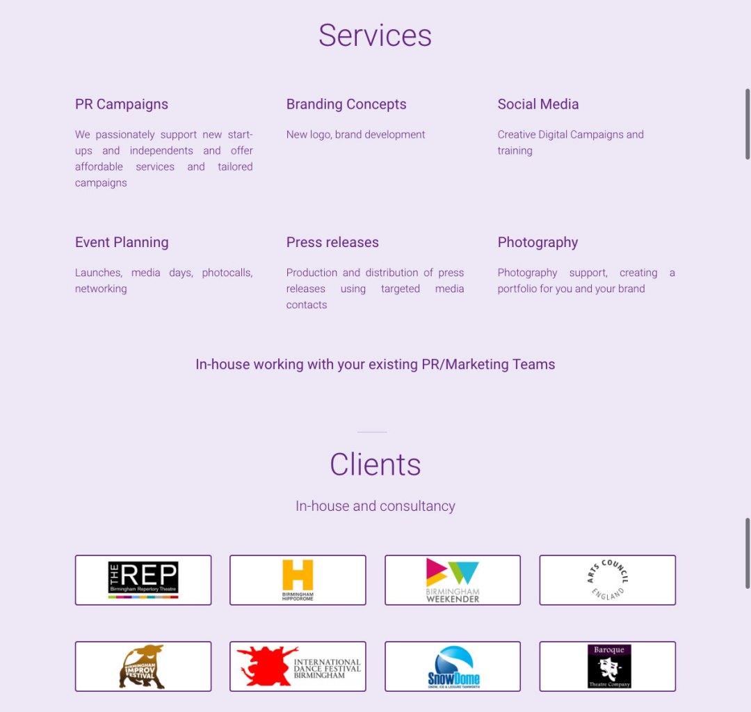 M7PR-Services
