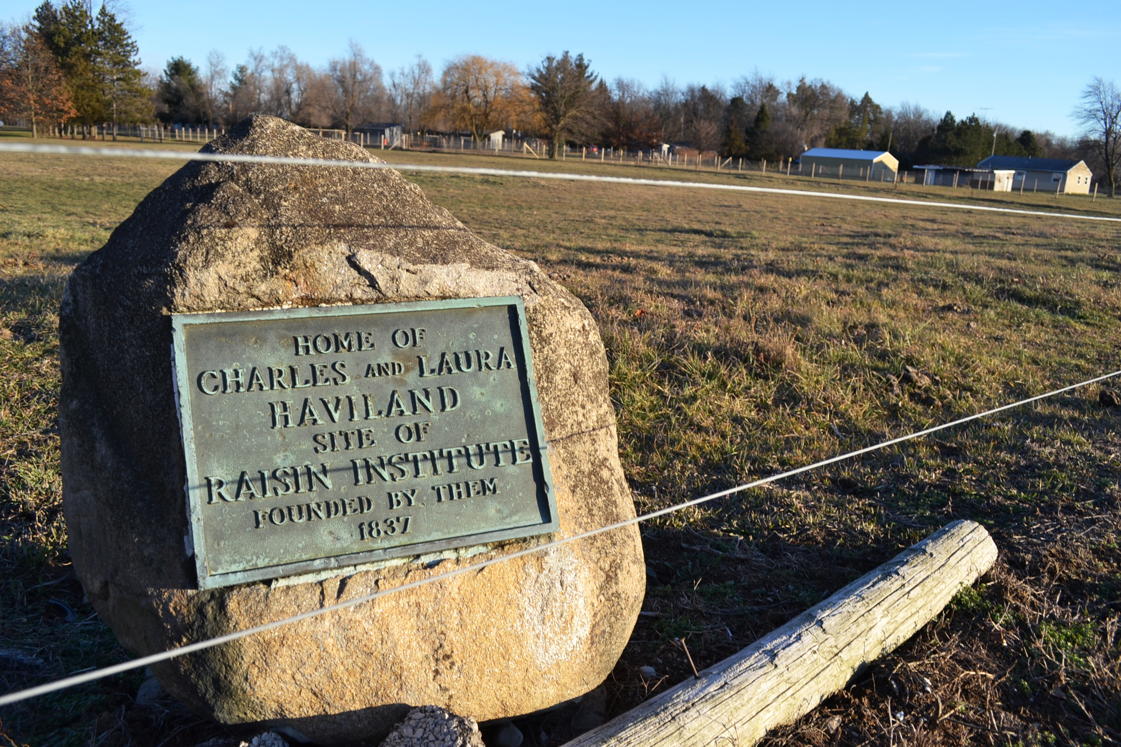Exploring Ypsilanti S Place On The Underground Railroad Part Two