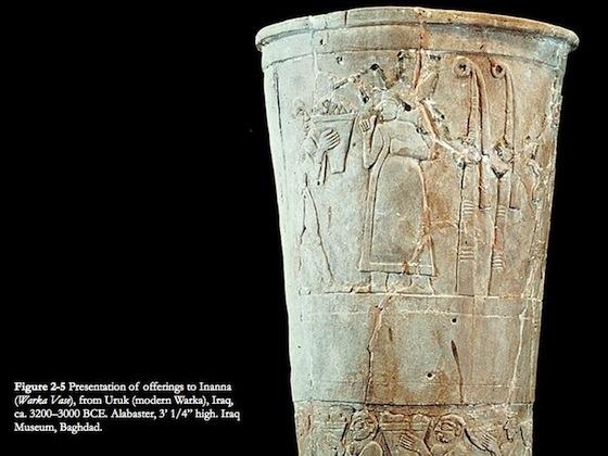 Gardner Ch 2 Ancient Near East015 003 Cleveland State Art