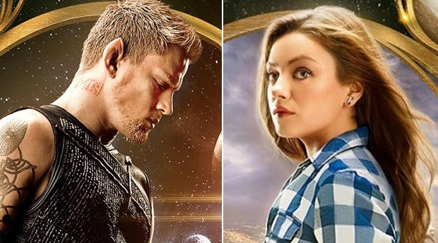 Jupiter Ascending Pushed Back To 2015 | MarkMeets News |