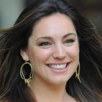 Kelly Brook: Gym made me gain weight