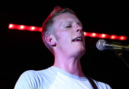 Laurence Fox Stage