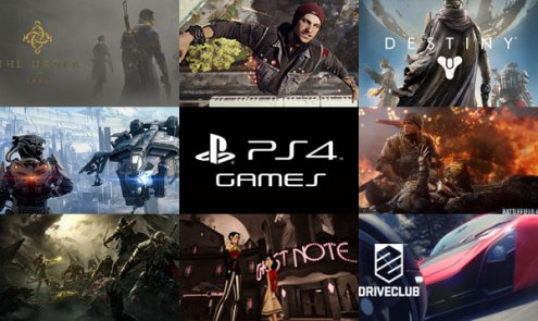 The 25 Best PlayStation 4 Games Of All Time   MarkMeets     These are our best reviewed PS4 games