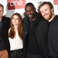 Meet the full cast of Luther series five