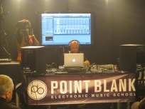 Point Blank with Paul Crossman