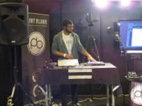 Jesse from Ableton