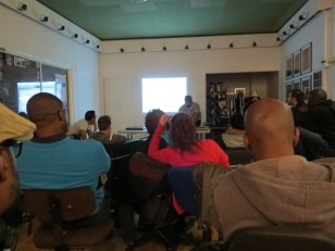 Ableton Meet Sept '13