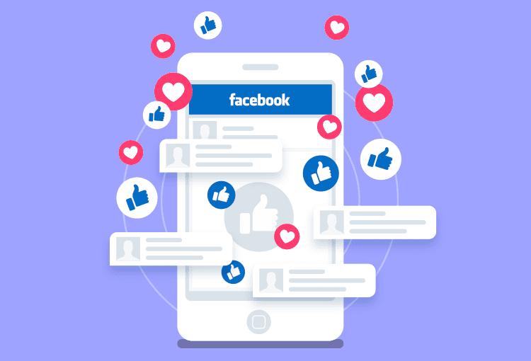 Servicios en Redes Sociales 2