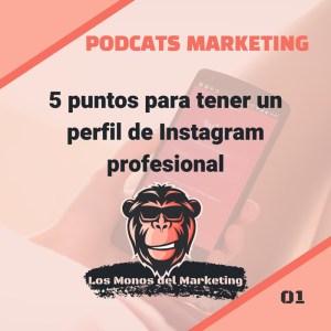 Podcast - Marko Bensión 1