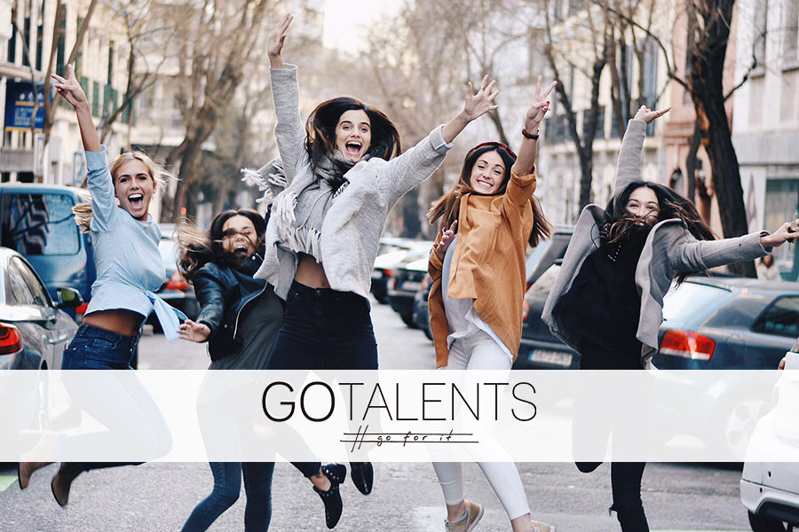 GoTalents agencias de influencers