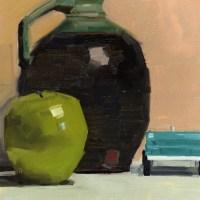 Still life by Aaron Lifferth